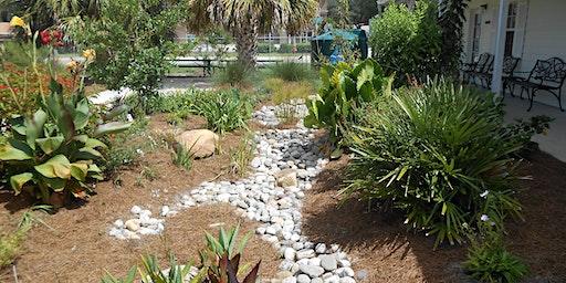 Saturday in the Gardens Series:  Landscape Gardening Trends