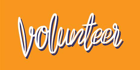 October 2019 youthSpark Ambassador & Volunteer Orientation tickets