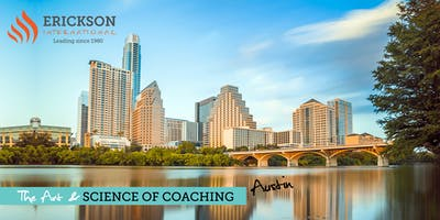 The Art & Science of Coaching - Austin