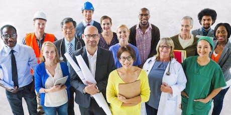Michigan New Jobs Training Program - Informational Meeting tickets