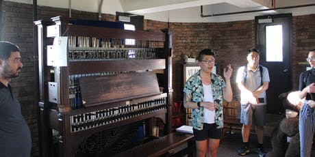 Harkness Bell Tower Tour & Concert with Yale Carillons (2) tickets