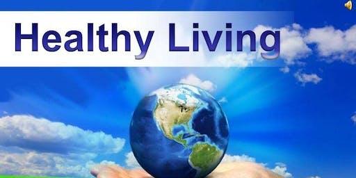 Healthy Living NY Expo