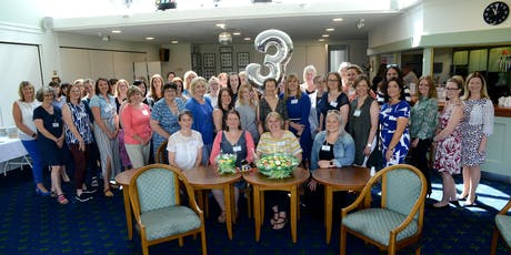 Somerset Ladies in Business Networking - James White Sales Training tickets