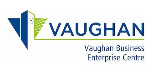 VBEC: Intro to Entreprenuership Info Session at COSTI (Part 1 of 2) - November 21