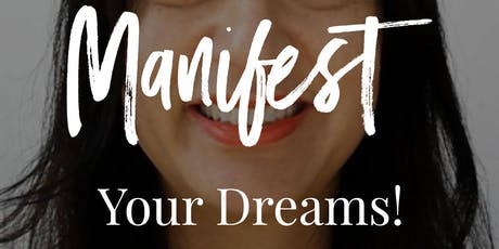 Manifest Your Dreams With Essential Oils - Make & Take Class tickets