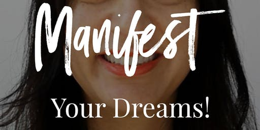 Manifest Your Dreams With Essential Oils - Make & Take Class