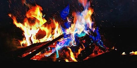 End of Summer/Leo season battle of the elements Bonfire tickets