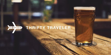 Thrifty Traveler Trivia Happy Hour tickets
