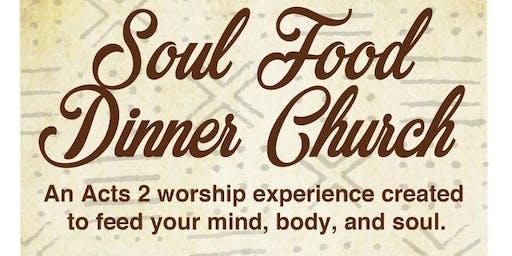 Soul Food DC