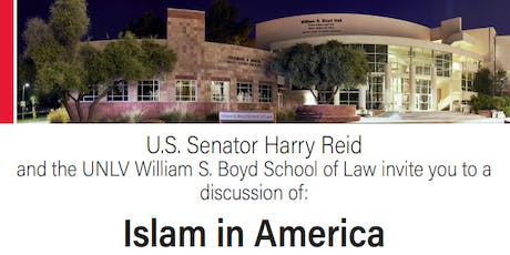 Islam in America tickets