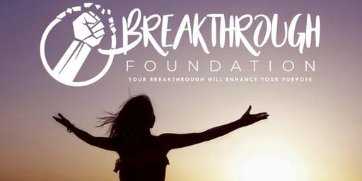 The Breakthrough Foundation Inc. Luncheon