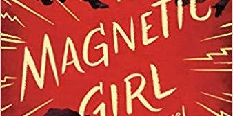 Atlanta Authors Presents Jessica Handler, author, The Magnetic Girl
