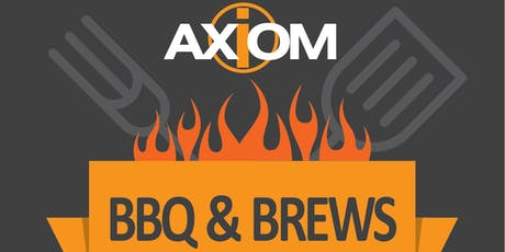 Axiom Annual BBQ tickets