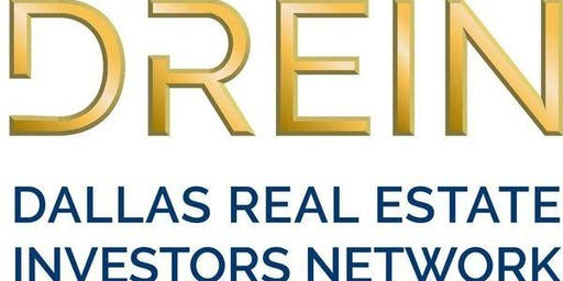Dallas Real Estate Investors Network TRAINING MEETING @DALLAS