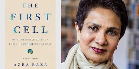 Dr. Azra Raza tickets