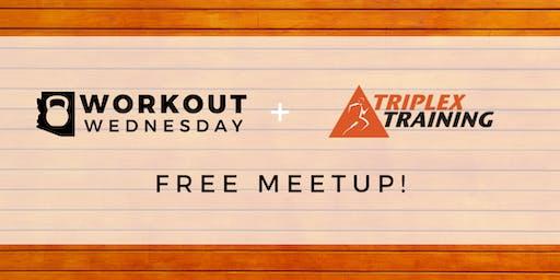 Free Workout Meetup: Triplex Training