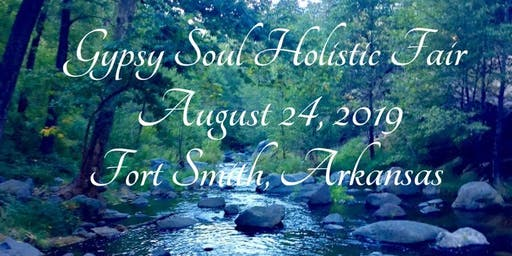Gypsy Soul Holistic Fair Fort Smith