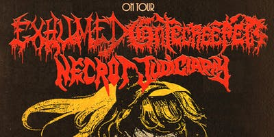 Gatecreeper with EXHUMED