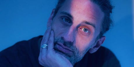 Luke Vibert, DJ Warp tickets
