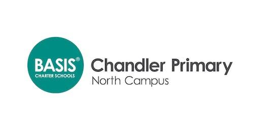 BASIS Chandler Primary - North Campus - School Tour