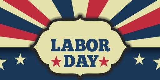 Labor Day: 1-Day Camp Registration