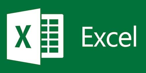 Microsoft Excel Part 2