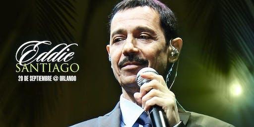 EDDIE SANTIAGO EN ORLANDO