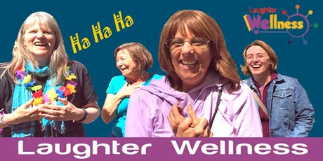 Cortes Laughter Wellness tickets