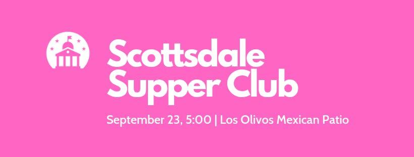 Scottsdale Supper Club