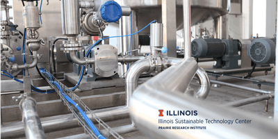 SUSTAINABLE FOOD AND BEVERAGE MANUFACTURING WORKSHOP - River Forest, IL