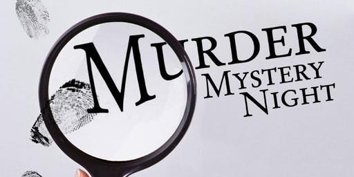 Haunted Halloween Murder Mystery at Maggiano's Tysons Corner