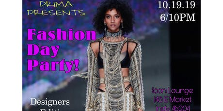 Fashion Day Party tickets