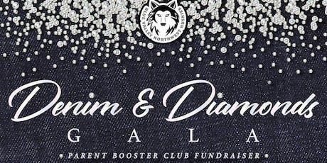 Denim & Diamonds Gala tickets