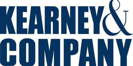 NABA Metro DC Dinner Series Hosted by Kearney & Company tickets