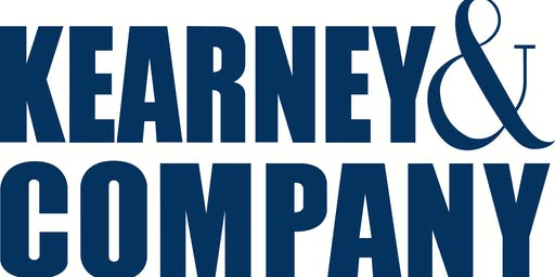 NABA Metro DC Dinner Series Hosted by Kearney & Company