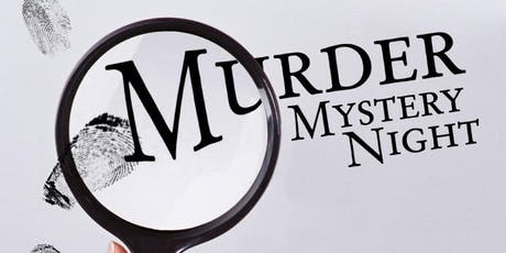 Halloween Murder Mystery at Maggiano's Tysons Corner  tickets
