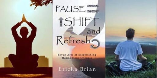 Pause, Shift and Refresh Series