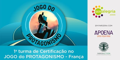 Certificação no Jogo do Protagonismo - França