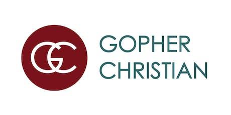 Gopher Christian Meeting  tickets
