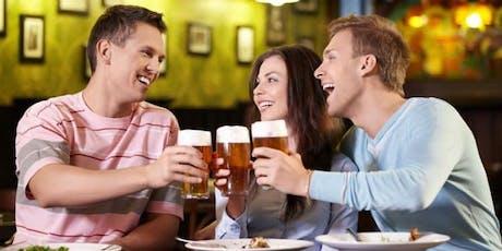 Cerveja Gelada, Música Boa e Conversa Fiada ingressos