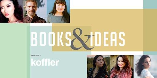 Books & Ideas: Fall 2019 Series