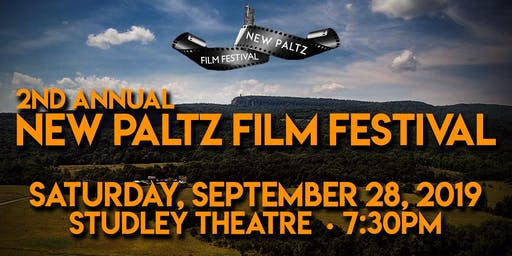 2nd Annual New Paltz Film Festival