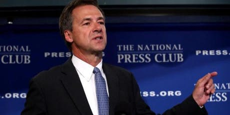 Steve Bullock CNN Town Hall Screening tickets