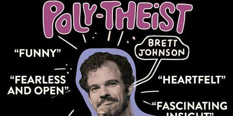 Poly-Theist: a comedy solo show tickets