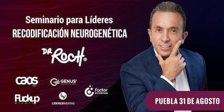 Seminario de Recodificación Neurogenética Dr. Roch entradas