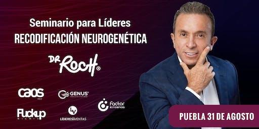 Seminario de Recodificación Neurogenética Dr. Roch