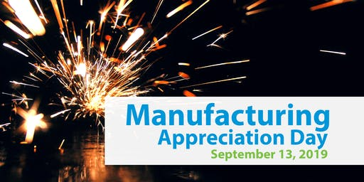 Manufacturing Appreciation Day