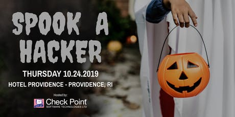 Spook A Hacker : How to Protect Your SaaS & Mobile Devices tickets