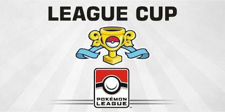 Autumn Pokemon League Cup tickets