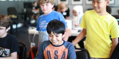 Coding Club Level 2 Spring 2020 (Tuesdays)
